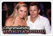 April 2013 News Part 1: EXCLUSIVE: BEVERLEY & MICHAEL CAMERON WELCOME BABY DAUGHTER KENZIE LYNNE CAMERON!