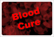 Mack's New Film Blood Cure 2012.