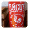 EXCLUSIVE: Mackenzie Rosman Try Out For Rogue Ale Beer In February 2015<br /> .