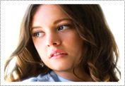 Exclusive Photo Shoot Photo; Mack in the article shoot for Zooey Magazine 2010.