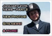 January 2015 News Part 2: EXCLUSIVE: NEW MACKENZIE ROSMAN PHOTOS, SITE NEWS & MORE!