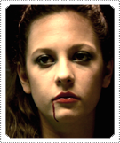 Mackenzie Rosman as Rowena Hambleton in Nightcomer