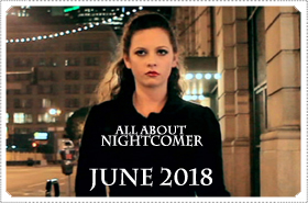 June 2018 News: JUNE 2018: NIGHTCOMER PHOTOS, NEW CANDID PHOTOS & MORE!
