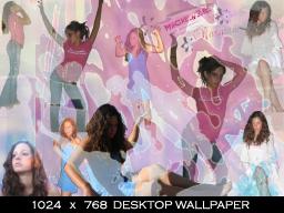 1024x768 Desktop Wallpaper 1