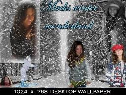 1024x768 Desktop Wallpaper 2