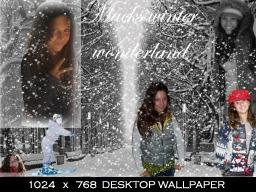 1024x768 Desktop Wallpaper 3