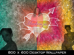 800x600 Desktop Wallpaper 1